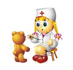 cartoon nurses - Google Search