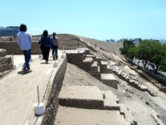 Tour de Museos en #Lima #Peru Museo Larco Herrera, Huaca Pucllana y Museo Pedro de Osma http://www.placeok.com/tour-de-museos-en-lima/