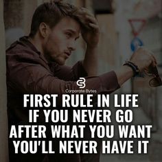 Fir: If you never go after what you want, you'll never have it ! #Inspirational #inspiredaily #inspired #hardworkpaysoff #hardwork #motivation #determination #businessman #businesswoman #business #entrepreneur #entrepreneurlife #entrepreneurlifestyle #businessquotes #success #successquotes #quoteoftheday #quotes #Startuplife #millionairelifestyle #millionaire #money #billionare #hustle #hustlehard #Inspiration #Inspirationalquote