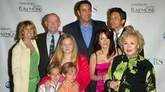 Everybody Loves Raymond, starring Ray Romano, ran for nine seasons