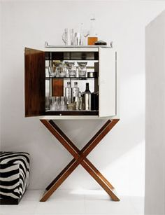 ralph lauren stand alone bar i need this drinks