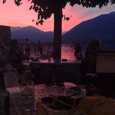 San Nazzaro, Switzerland Switzerland, Places Ive Been, Celestial, Mountains, Sunset, Nature, Travel, Outdoor, Naturaleza