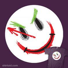 Who Jokes with the Joker?