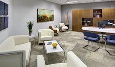 Corporate Workspaces