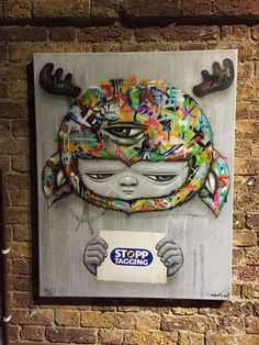 Martin Whatson exhibition at Hoxton Gallery