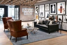Construction company Porter Davis is radically overhauling its workplace with the help of a former US forensic detective and prisons expert.