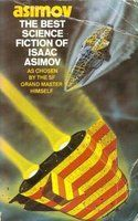 Isaac Asimov - The Best Science Fiction of Isaac Asimov