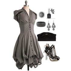 Fall dress!