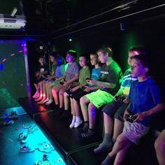 8c05ffb1f5 7 Best Yeah! Video Game Party - Book a Birthday Party Today! images ...