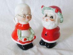 Vintage Christmas Boy Amp Girl Figurines Hurrican Lanterns