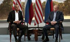 When Putin Bailed Out Obama