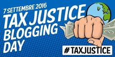 Questo post costituisce un contributo al Tax Justice Blogging Day, una giornata internazionale di sensibilizzazione sulle tematiche di giustizia fiscale coordinata in Italia da Oxfam. Prima di legg…