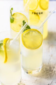 This Homemade Lemonade recipe is as pure  amp  simple as it gets! Make fresh a87a807922767