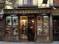 Libreria di Madrid