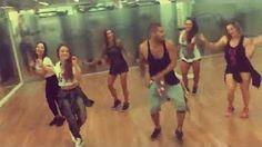 Andas En MI Cabeza - Chino & Nacho - Marlon Alves Dance MAs - YouTube