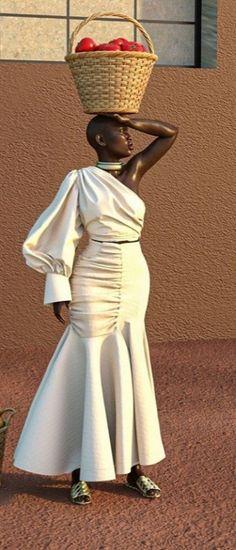 Cute Skirts, Peplum Dress, African, Outfits, Dresses, Fashion, Vestidos, Moda, Suits