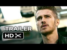 Outcast Official Trailer #2 (2015) - Nicolas Cage, Hayden Christensen Action Epic Movie HD - YouTube