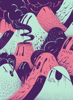 Redbubble Art Prints by Tony Riff
