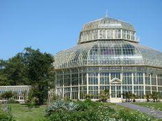 Botanic Gardens, Glasnevin