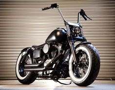 dyna bobber | Fancy a chopper, bobber lowrider bike which one - Page 3 - VZi, Europe ...