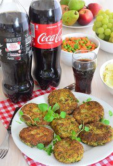 Kotlety+z+brokułów+i+kaszy+jaglanej+bardzo+zielone+:):+To+jest+absolutnie+rewelacyjny+obiad+:)+Bo+kotlety+z+brokułów+i+kaszy+jaglanej...
