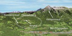 Obersalzberg, Berchtesgaden