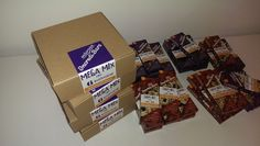 mixuri de batoane incredibars Snack Recipes, Snacks, Have Time, Pop Tarts, Clean Eating, The Incredibles, Canning, Healthy, Food