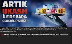 Ukash - http://www.ukashsatan.com