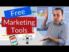 Looking for new marketing tools to make your job easier and your marketing better? Discover the 5 must-have tools that can help you scale your business in Improve and grow your business using these free marketing tools.