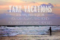 Travel quotes - vacation beach fishing sunrise photography | Mary Richards Photography