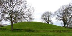 Emain Macha/Navan Fort