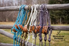 Hooligan Design Mule Tape Halters $135-$145 Horse Halters, Western Tack, Horse Tack, Leather Working, Beading, Tape, Arts And Crafts, Horses, Gift