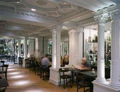 Cafe Luitpold, München #cafe #cafesociety