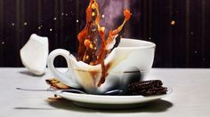 Coffee in crisis: The bitter end of our favourite drink?