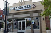 Family Friendly - The Counter