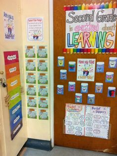 Miss Grey's Second Grade Classroom: We Are Bucket Fillers!