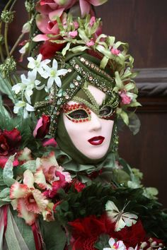 Venetian Mask ✏✏✏✏✏✏✏✏✏✏✏✏✏✏✏✏ ARTS ET PEINTURES - ARTS AND PAINTINGS ☞ https://fr.pinterest.com/JeanfbJf/pin-peintres-painters-index/ ══════════════════════ Gᴀʙʏ﹣Fᴇ́ᴇʀɪᴇ ﹕☞ http://www.alittlemarket.com/boutique/gaby_feerie-132444.html ✏✏✏✏✏✏✏✏✏✏✏✏✏✏✏✏.