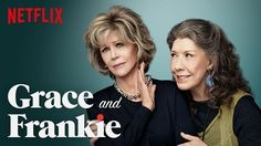 Grace and Frankie: What do you do when your husbands tell you that they want to divorce and marry each other? This netflix sitcom with Jane Fonda, Lily Tomlin, Martin Sheen and Sam Waterston explores just that! It Netflix, Shows On Netflix, Netflix Series, Movies And Tv Shows, Netflix Funny, Martin Sheen, Jane Fonda, Sam Waterston, Beverly Hills 90210