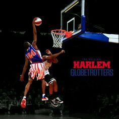 0a992771ea77 25 Best Harlem globetrotters basketball team images