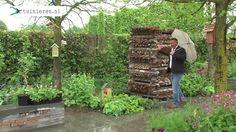 Diervriendelijke tuin aanleggen - Tuinieren.nl