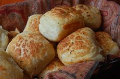 Mouthwatering Sunday Rolls