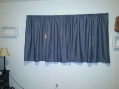 DIY curtains made out of $5 twin sheets from walmart and hem tape. No sewing needed! It was easy! Cant believe I didnt know about this before!!