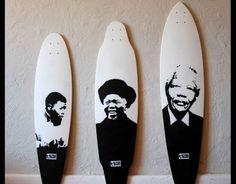 Alpha Longboards LOCAL LEGENDS series | Alpha Longboards    WOW wish I had one