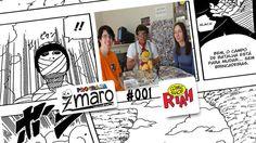 Falando de Anime, manga e comics em geral #001...