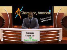 Georgia Advocates Ask Legislature To Keep Electric-Car Tax Benefit VIDEO:Appeal to House Bill 257 Amendments