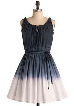 Sacrebleu Dress