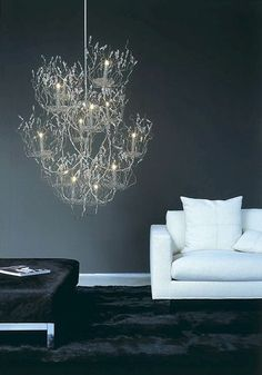 Be inspired by our contemporary lighting collections, handmade in our atelier. Since designer William Brand created over 30 designer lighting ► Interior Lighting, Modern Lighting, Lighting Design, Hudson Lighting, Round Chandelier, Chandelier Lighting, Chandelier Ideas, Blitz Design, Hudson Furniture