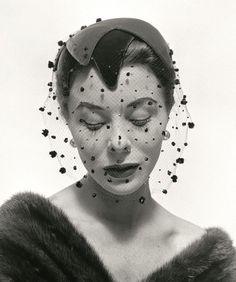 Bettina Graziani - The 50 Models Who Changed the Fashion World - Photos