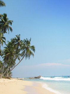 Kikili Beach, near Galle, Sri Lanka – book through i-escape.com  Pull off the hectic coastal road, step into this Buddhist monk-blessed cross between a Nantucket beach house and a Mexican hacienda, and you feel like you've arrived home to the friendliest hideaway in Sri Lanka.