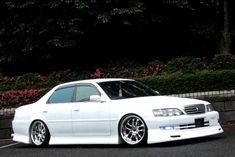 Car Feature>>vip Meets Drift Jzx100 Cresta | Speedhunters